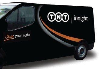 Tnt Innight Van