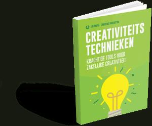 Boekje Creativiteitstechnieken